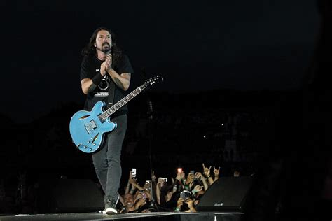 foo fighters best moments from 20 years dave grohl
