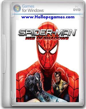 imagenes de spiderman web of shadows spider man web of shadows game free download full