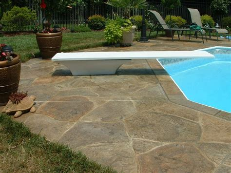 ideen für pool decks die besten 25 pool with deck ideen auf