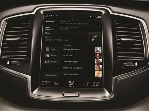 how much is a volvo xc90 here s what carplay costs on the volvo xc90 gearopen