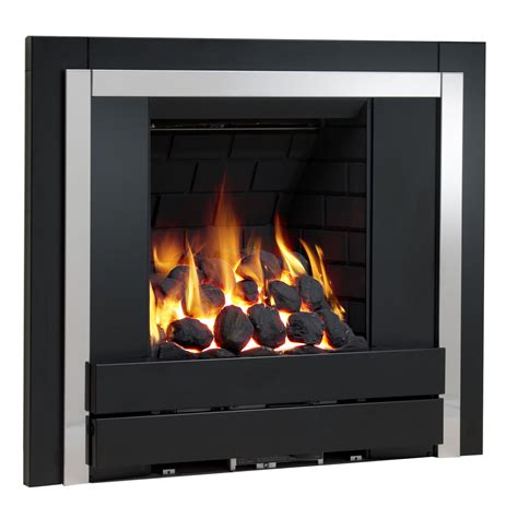 pebble bed effect gas fires next day delivery pebble bed