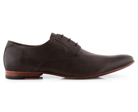 Headway Great Brown Footwear aq by aquila s christopher business leather shoe brown great daily deals at australia s