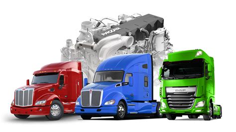 kenworth engine peterbilt paccar engines peterbilt free engine image for