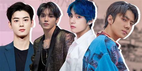 idol kpop berkulit gelap  jadi visual   grupnya