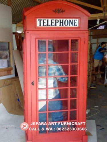 Lemari Telephone Inggris terbaru lemari hias minimalis telepon inggris harga murah