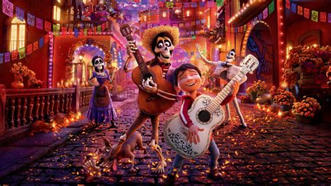coco movie disney disney pixar s coco dominates chinese box office