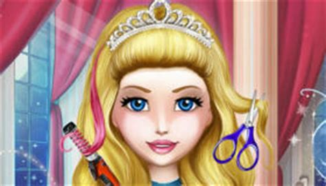 ggg hair games cinderella s haircut game my games 4 girls