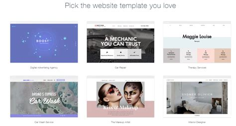 can i download wix templates choice image templates