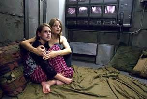 The Panic Room by Manhattan Way Out Ahead In Panic Room Trend Observer