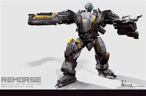 what is mecha dsng s sci fi megaverse mech mecha robot concept