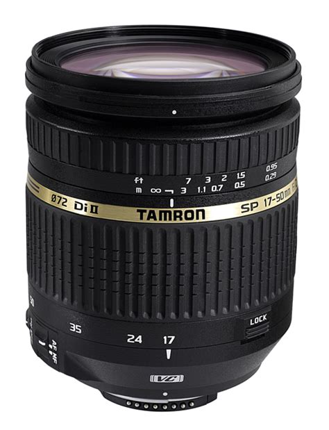 Tamron Sp Af 17 50mm F28 Xr Vc Di Ii Ld Aspherical If For Nikon tamron sp af 17 50mm f 2 8 vc xr di ll ld interchangeable lens review