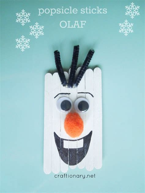 Christmas Ornaments With Popsicle Sticks - 20 diy disney ornaments