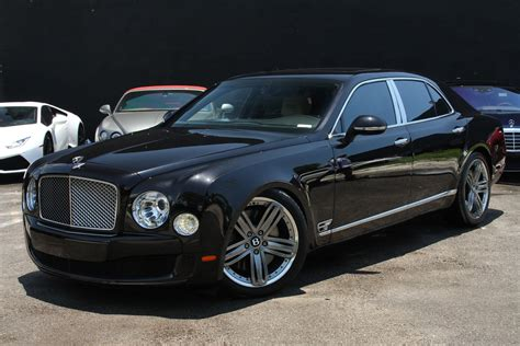 mulsanne bentley bentley mulsanne south rentals