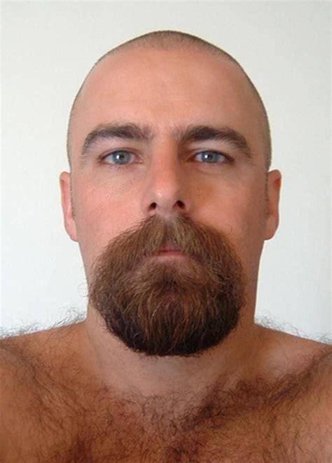 what beard style for bald men 32 best men and beards images on pinterest