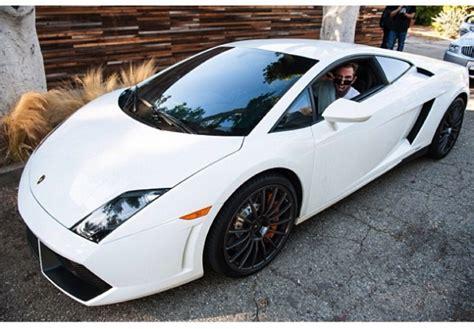 Akon Lamborghini Gallardo Drama Beats Lamborghini Gallardo Carz