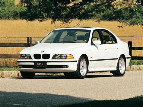 2000 Bmw 528i Specs by Bmw 528i Sedan Us Spec E39 1996 2000 Wallpapers 1024x768