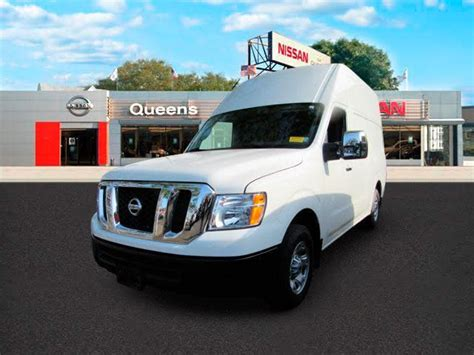 nissan cargo nv2500 nissan nv 2500 high roof for sale used cars on buysellsearch