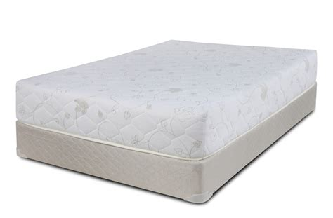 American Made Memory Foam Mattress by American 10 Inch Soft Memory Foam