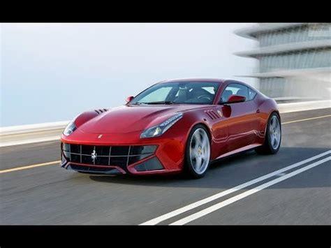 Ferrari Ff Official Video by 2016 Ferrari Ff Review Official Youtube