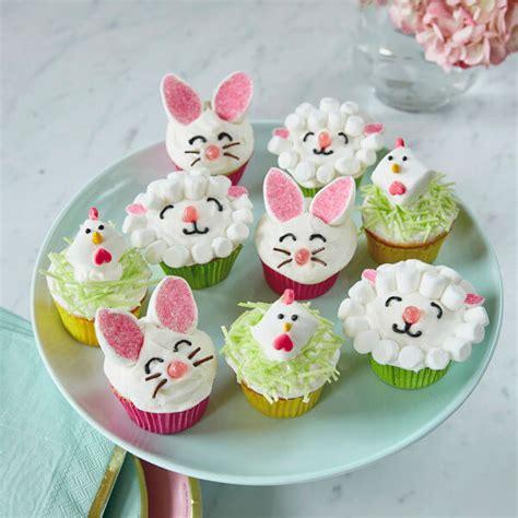 easter cupcake ideas decorating billingsblessingbags org