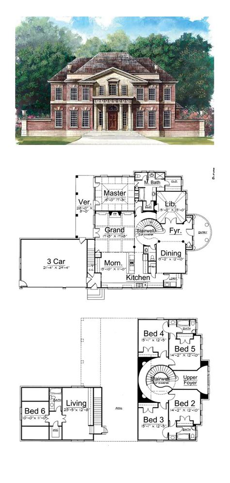 greek revival house plans best 25 greek revival architecture ideas on pinterest