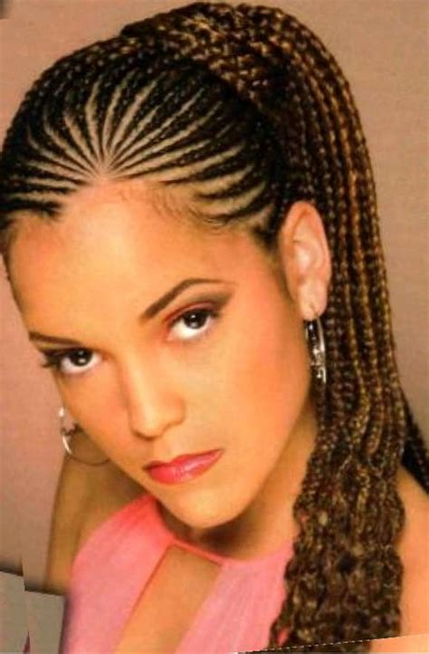 pictures of braid hairstyles in nigeria nigerian hairstyles see photos