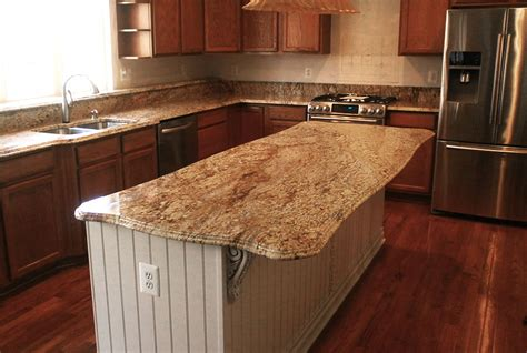 How Much Are Kitchen Countertops by How Much Is A Granite Countertop How To Install Granite