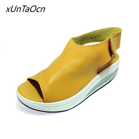 big shoes for peep toe large size big size shoes platform