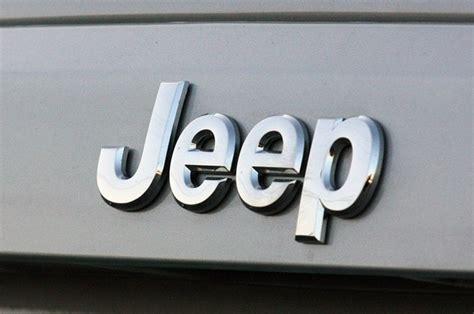 Jeep Emblems Nhtsa Now Probing 5m Jeep Models Fuel Tanks