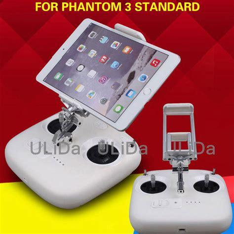 Mobile Phone Extender Mount Bracket Holder Phantom 3 Standard 3 5 10 1 inch tablet smart phone holder extender mount bracket for dji phantom 3 standard
