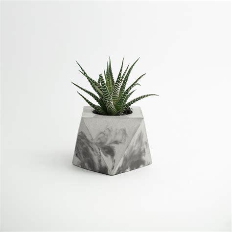 vaso da interno moderno vasi moderni da interno vasi in cemento forma marble