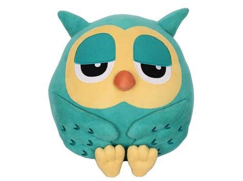 Boneka Bantal Owl The Heirs Burung Hantu Roumang roumang owl doll boneka burung hantu yang ada di the