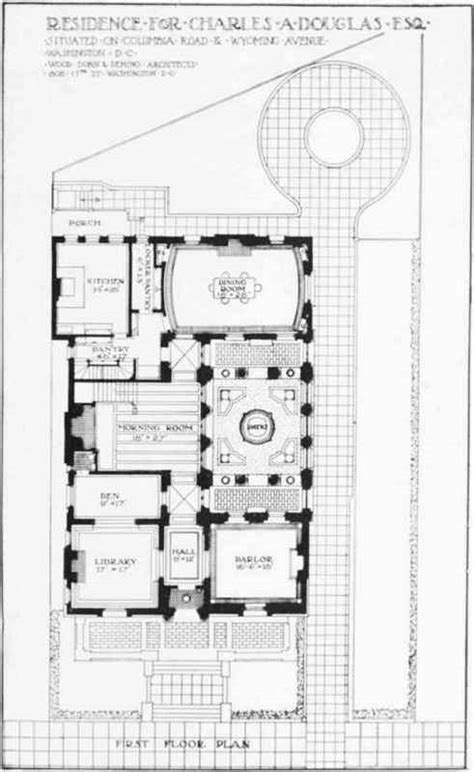 concrete block home plans 5000 house plans