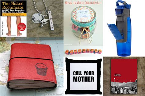 gifts for in college 10 unique graduation gifts for 2014 parentmap