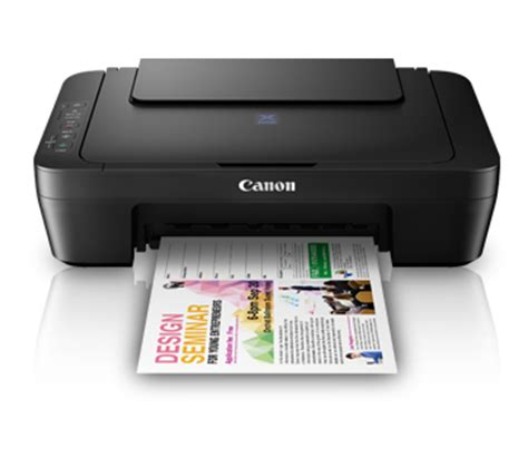 Tinta Printer Canon Pixma E410 Business Product Pixma E410