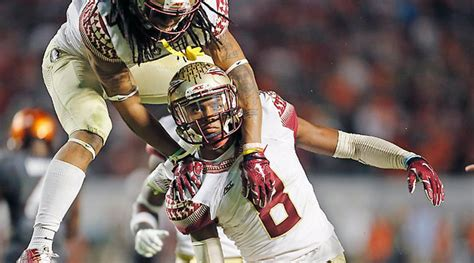 Florida State Search Florida State Ranks No 9 In Si S Preseason College Football Top 25 Si