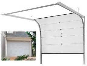 Shop Doors Overhead 25 Best Ideas About Garage Door Track On The Idea Door Interior Barn Doors And