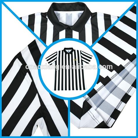logo black and white referee black and white football referee jersey customized logo buy football referee jersey plain