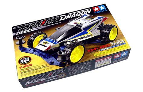 Tamiya 4wd Premium tamiya model mini 4wd racing car 1 32 thunder premium vs chassis 18068 mini 4wd