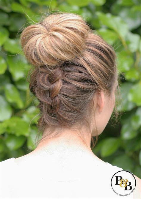 Wedding Hair Braid Bun by 172 Best Bridal Hair Braids Images On Bridal