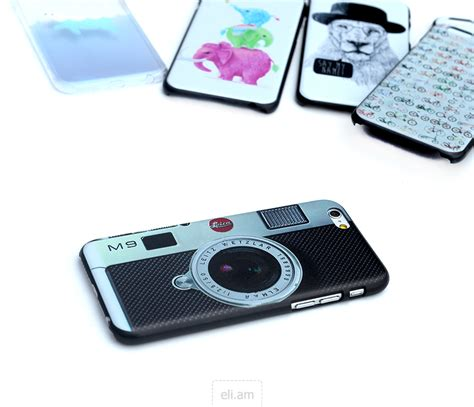 Leica Vintage Style Phone Cover Iphone Iphone 6 5s Oppo F1s for iphone 6 187 նվերներ որ eli am ուզում