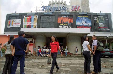 Mini 3 Di Jakarta ini dia bioskop tertua di jakarta