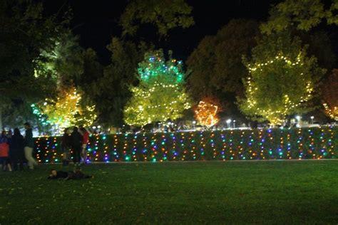 luxur lighting st george ut annual lighting program lights up lds temple grounds for