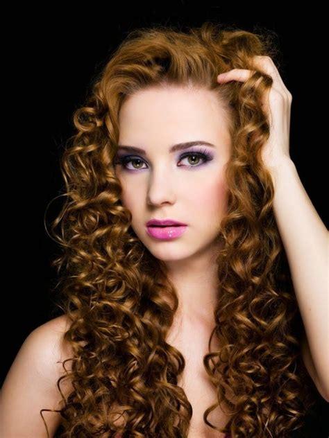 cortes de pelo para cabello rizado 2015 media melena rizada cortes de pelo 2018 esbelleza com