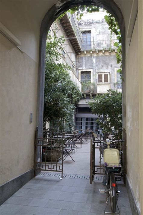 cortile capuana catania 48 stunden in catania sizilien globesession