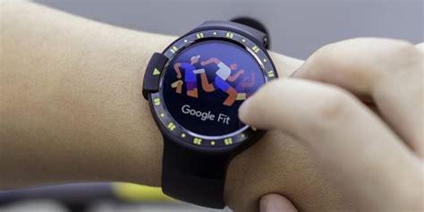 Ticwatch S Smartwatch ticwatch d 233 mocratiser la montre connect 233 e android wear