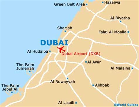dubai on map uae dubai metro city streets hotels airport travel map info where is dubai location map in the