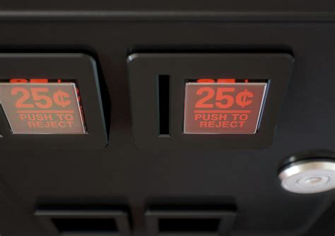 arcade machine coin slot panel digital art  allan swart