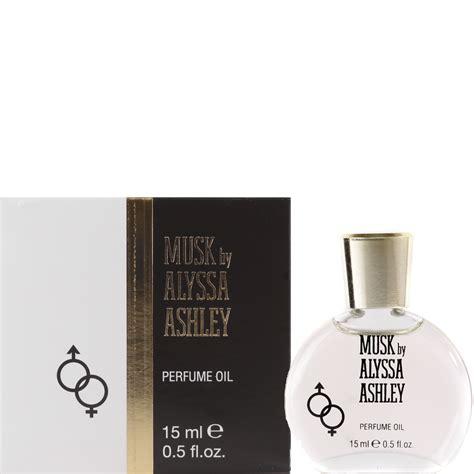 Musk Alyssa alyssa musk perfume su profumerialanza net