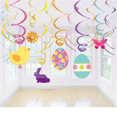 Balloon decoration for easter kids party party themes inspiration